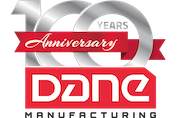 Dane_100_years_logo